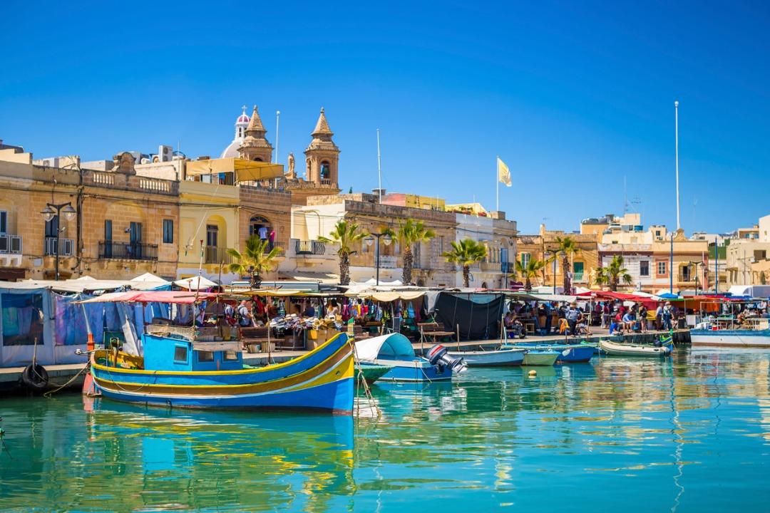ISLAND OF MALTA, holiday destination, Flights, Hotels, General Information  - BOOK HOTEL MADEIRA